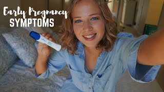 Cramping Before Bfp Early Pregnancy