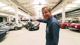 Download Die heiligen Hallen von BMW reloaded - GRIP - Folge 373 - RTL2 Video