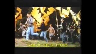 Download War of the buttons Trailer 1994 (Warner) Video