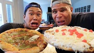 Download CRAZY PIZZA CHALLENGE!!! Video