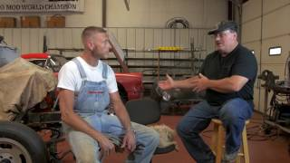 Download Interview with Moonshiner Josh Owens joining Southeast Gassers Video