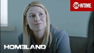 Download 'I Need People I Can Trust' Ep. 10 Official Clip | Homeland | Season 7 Video