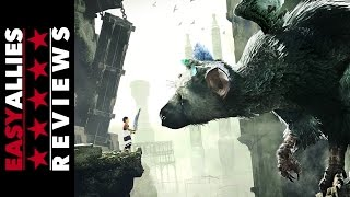 Download The Last Guardian - Easy Allies Review Video