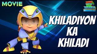 vir the robot boy cartoon download in hindi