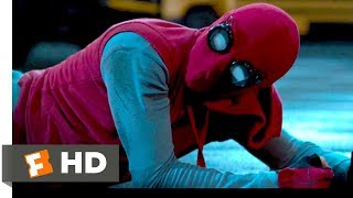 Download Spider-Man: Homecoming (2017) - Shocker's Revenge Scene (7/10) | Movieclips Video