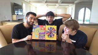 Download BEAN BOOZLED CHALLENGE (FAZE HOUSE LA) Video
