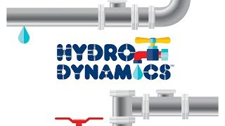 Download FLL HYDRO DYNAMICS Mission models overview Video