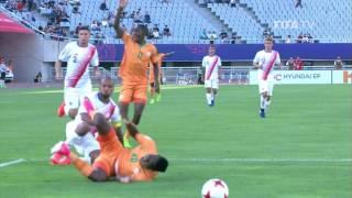 Download Match 29: Costa Rica v. Zambia - FIFA U-20 World Cup 2017 Video