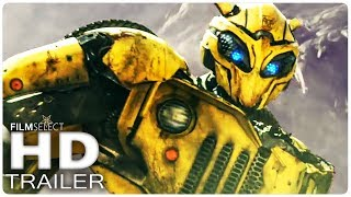 Download BUMBLEBEE Trailer (Transformers 2018) Video