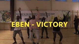 Download Eben - Victory | Reis Fernando Choreography | Video