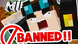 Download Minecraft | BANNED FROM SOMEONE'S HOUSE?! Video