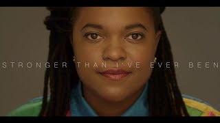 Download Stronger Than I've Ever Been (Piano Edit) OFFICIAL VIDEO Video