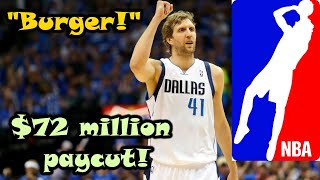 Download 6 Dirk Nowitzki Facts That Will Leave You SPEECHLESS! Video