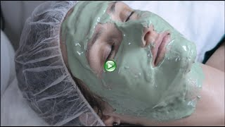 Download Complete Anti-Aging Facial Treatment Video