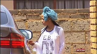 Download Kelly Khumalo not welcome at Senzo Meyiwa's funeral Video