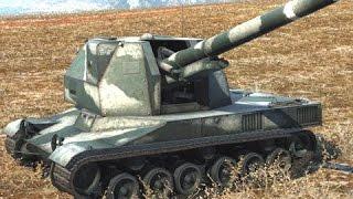 Download World of Tanks BatChat 155 58 - 10 Kills - 4.1K Damage Video