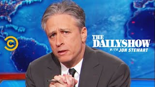 Download The Daily Show - The Brotherhood of the Traveling Chants Video