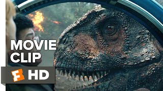 Download Jurassic World: Fallen Kingdom Movie Clip - The Carnotaurus (2018) | Movieclips Coming Soon Video