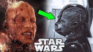 Download 10 Interesting Facts About Darth Vader's Suit You Didn't Know - Star Wars Explained Video