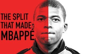 Download How Divorce Created Mbappé Video
