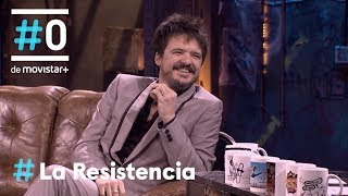 Download LA RESISTENCIA - Entrevista a Coque Malla | #LaResistencia 24.01.2019 Video