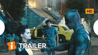 Download Deadpool 2 | Trailer Legendado 2 Video