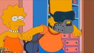 Download Bart becomes a loyal dog for Lisa! Video