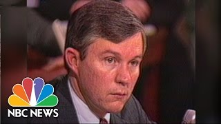 Download Jeff Sessions' 1986 Confirmation Hearing | Flashback | NBC News Video