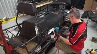 Download Yamaha VK540 Running board upgrade! PowerModz! Video