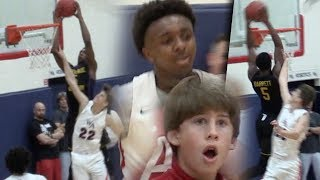Download RJ Barret RESPONDS To OVERRATED Chants with Back2Back POSTERS! Zach Scott GOES OFF! Video