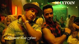 Download Despacito Luis Fonsi ft. Daddy Yankee Cover Piano Maxtoin Video