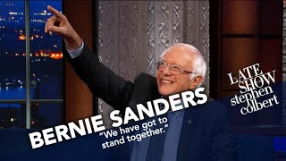 Download What Bernie Sanders Wants Hillary To Do Next Video