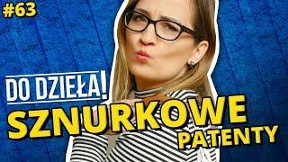 Download DO DZIEŁA SPRYTNE BABKI! - SZNURKOWE PATENTY Video