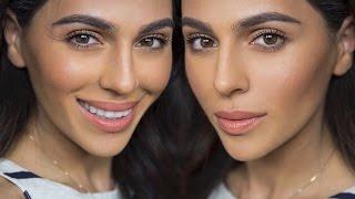 Download 'No Makeup' Makeup Tutorial | Natural Makeup Tutorials | Teni Panosian Video