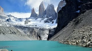 Download Sur de Chile | Torres del Paine 1/2 | Vlog 7 Video
