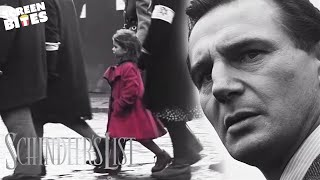 Download Schindler's List | The Girl In The Red Coat (ft. 'Oskar Schindler, Liam Neelson) Video
