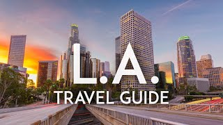 Download Things to know BEFORE you go to LOS ANGELES - LA Travel Tips 2019 Video