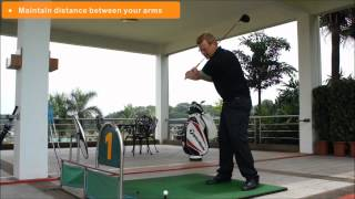 Download Club Head Speed - Increase 50% of your club head speed Video