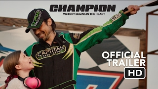 Download CHAMPION Official Trailer HD Video
