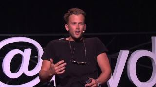 Download The Truth About Growing Up Disabled | Dylan Alcott | TEDxYouth@Sydney Video