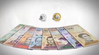 Download Venezuela issues new currency Video