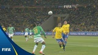 Download Brazilian class overwhelms Drogba's revenge Video