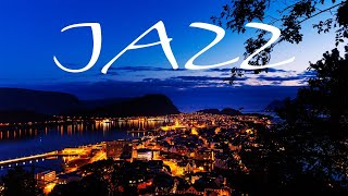 Download Relaxing JAZZ - Soft City Night JAZZ for Evening Dinner - Chill Out Music Video