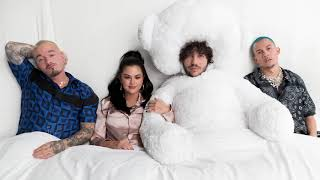 Download benny blanco, Tainy, Selena Gomez, J Balvin - I Can't Get Enough Video