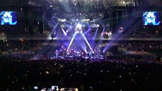 Download Pearl Jam - Comfortably Numb (Pink Floyd cover) Chile 2018 Video