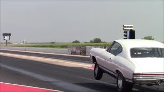 Download 650HP VortecPro 496 Big Block Chevy - Dyno / Drag Test - Part 3 Video