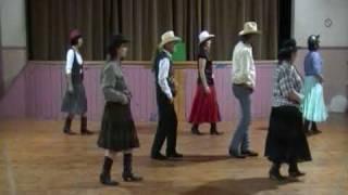 Download ″Cabo San Lucas″ Line Dance Video