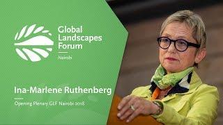 Download Ina-Marlene Ruthenberg - Opening plenary GLF Nairobi 2018 Video