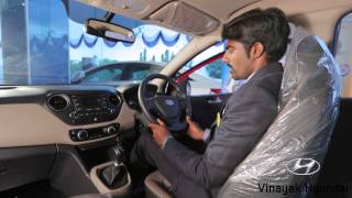 Download Vinayak Hyundai Car Demo Xcent Video