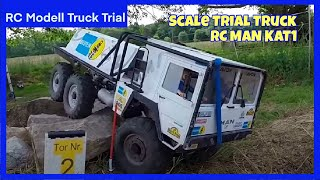 Download Scale Modell Truck Trial West Deutsche Meisterschaft im Parcour Zur Bendermühle Video